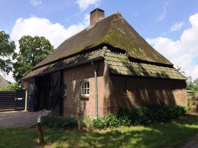 Buitenlokaal Brabants Landschap